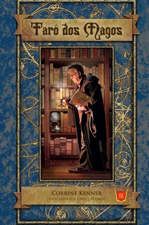 Tarot dos Magos (livro + cartas)