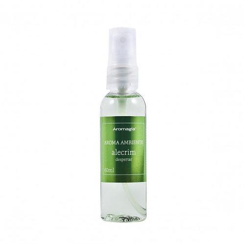 Spray de Ambiente Alecrim 60 ml - Aromagia