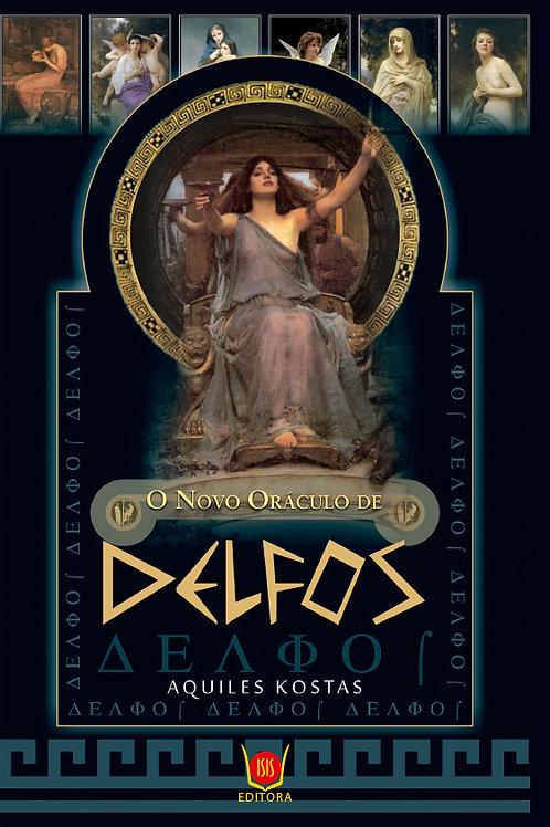 O Novo Oráculo de Delfos (livro + cartas)