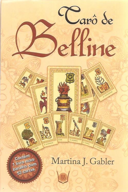 Tarô de Belline - Martina J. Gabler
