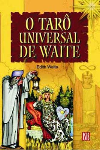 Tarot Universal de Waite (livro + cartas)