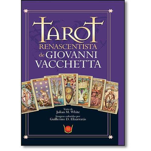 Tarot Renascentista de Giovanni Vacchetta - Julian M. White