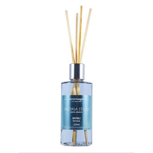Difusor por Varetas Aroma Stiks 250 ml (Bambu)-Aromagia
