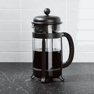 French Press - Bodum Chambord 3 cup