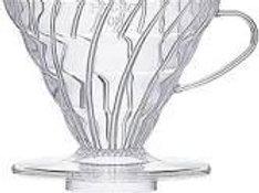 Hario V60 Dripper Clear Glass