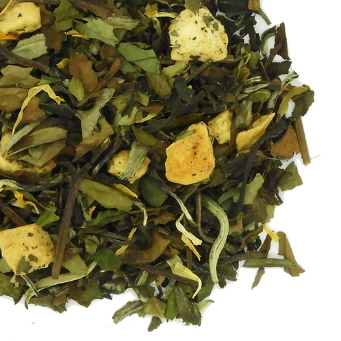 White Peach Tea 2 oz