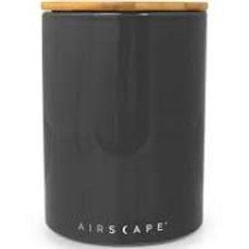 Airscape Ceramic 64 oz Coffee Storage - Black