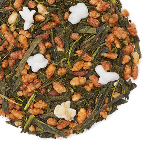 Genmaicha Tea 3.5 oz