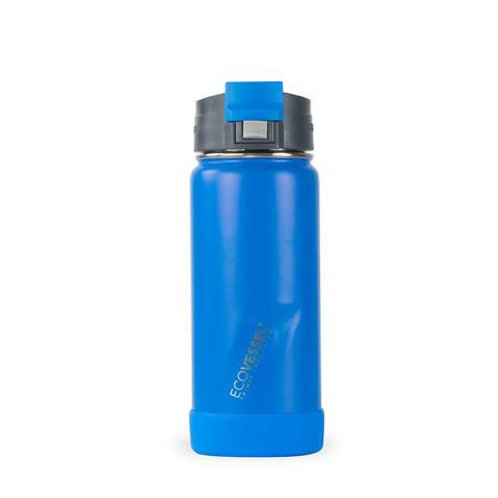 Ecovessel Perk 16 oz Travel Tumbler - Blue