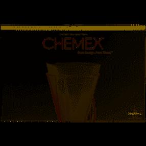 Chemex Bonded Filter - Half Moon