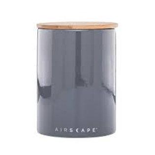 Airscape Ceramic 64 oz Coffee Storage - Slate
