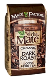 Mate Factor  - Dark Roast