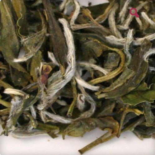 White Peony Pai-Mu-Tan Tea 1 oz