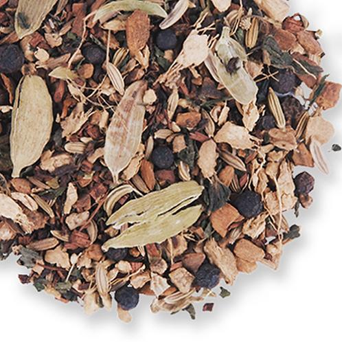 Organic Yoga Blend Herbal Tea 3.5 oz