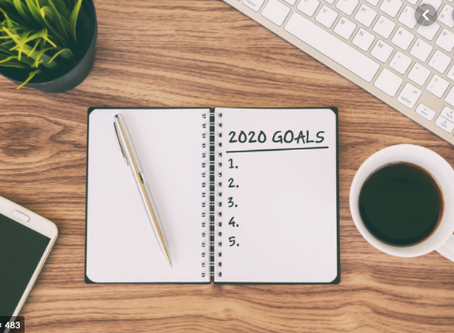 Top 5 Tips to Reach Your Goals