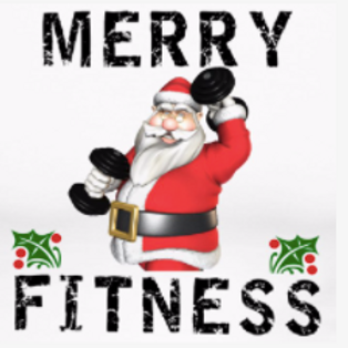 Fitness for Christmas