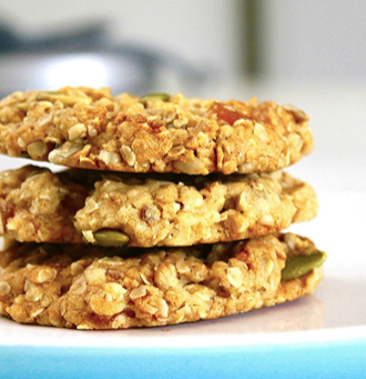 4 Ingredient Cookies