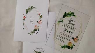 Dicas de frases para placas de entrada de casamento
