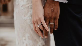 Inovação para casamento
