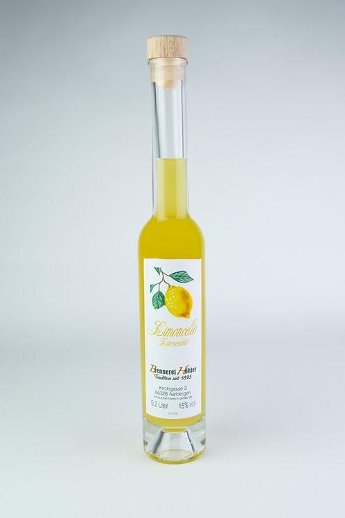Zitronenlikör 15 % vol.