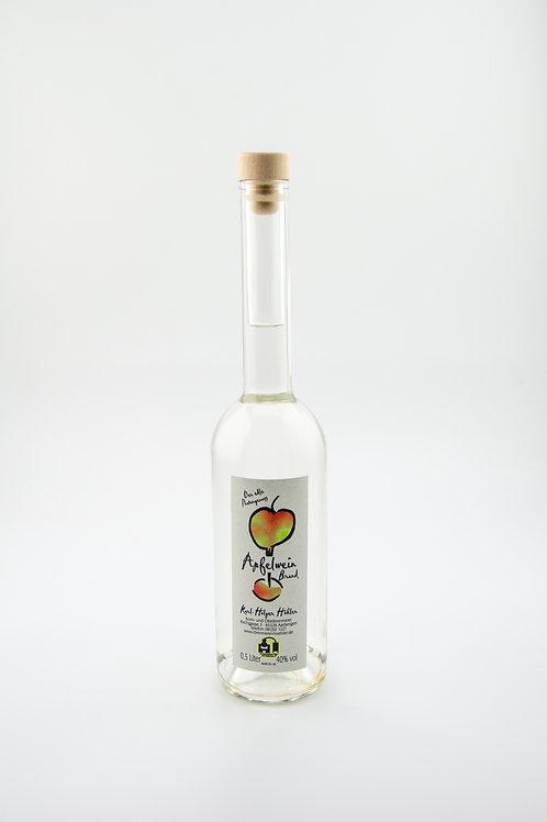 Apfelweinbrand 0,5 Ltr.