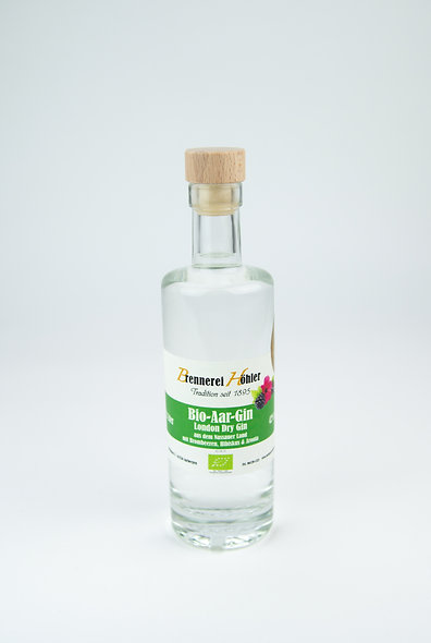 Bio-Aar-Gin 42 % vol. 0,2 Liter
