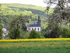 Ev. Kirche Kettenbach