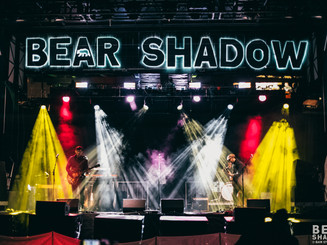 Bear Shadow music festival