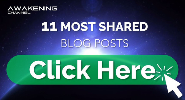 The 11 MOST SHARED Blog Posts