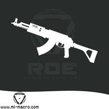 ROE | MACRO LAB | Купить макросы для игры ROE