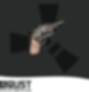 Макрос на РЕВОЛЬВЕР для RUST  - Револьвер (Revolver)  Версии макроса: Fast      Наши макросы подходят только для мышек BLOODY (Любой модели) с поддержкой ПО (Bloody5/6) и мышек A4Tech X7 с поддержкой ПО (Oscar Editor)
