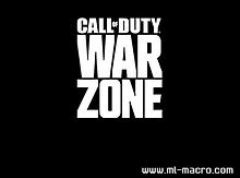 Бесплатные макросы для игры WarZone