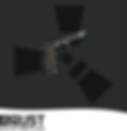 Макрос на Bereta M92 для RUST  - M92 (M92 Beretta)  Версии макроса: Fast      Наши макросы подходят только для мышек BLOODY (Любой модели) с поддержкой ПО (Bloody5/6) и мышек A4Tech X7 с поддержкой ПО (Oscar Editor)
