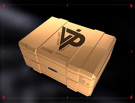 Обновление VIP сборника макросов для игры WarFace v3.0