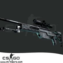 Макрос на SSG08 для игры Counter-Strike: GO