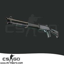 Макрос на XM1014 для игры Counter-Strike: GO