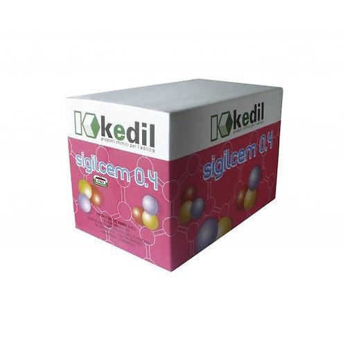 Stucco Kedil Sigilcem 0.4 Bianco sacco 5 kg