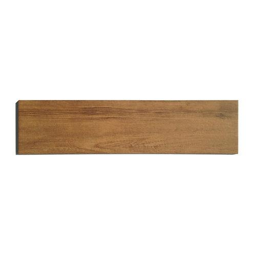 Ciliegio 15x60 cm gres porcellanato effetto legno