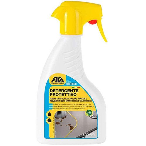 Detergente protettivo Fila Refresh 500 ml