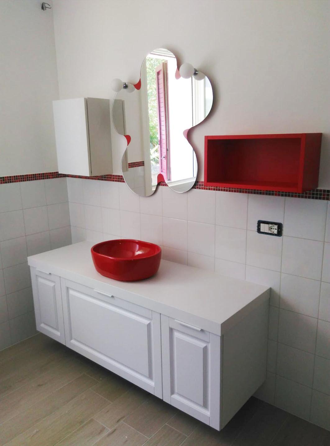 Metroquadro pavimenti rivestimenti e arredo bagno a for Arredo bagno padova