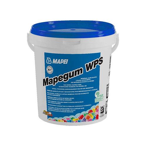 Impermeabilizzante Mapei Mapegum WPS 5 kg
