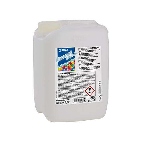 Pulitore acido Mapei Keranet Liquido