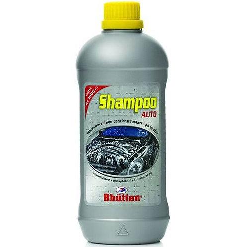 Shampoo auto Rhutten 1 l