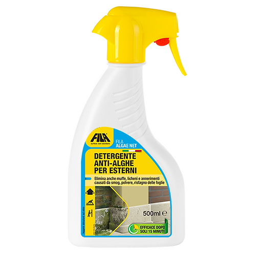 Detergente anti-alghe Fila Algae Net 500 ml