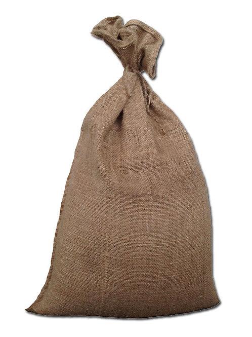Sacco Sabbia 25 kg contro alluvioni paratia anti allagamento
