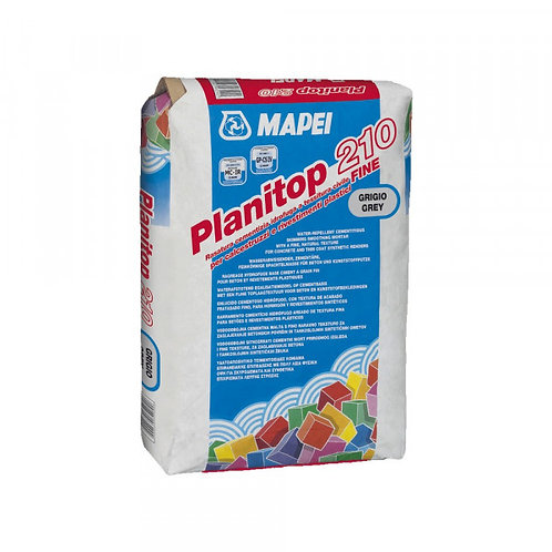 Rasante Mapei Planitop 210 sacco 25 kg