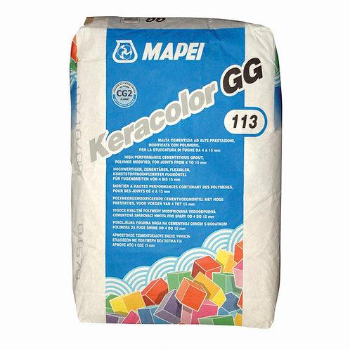 Stucco Mapei Keracolor GG 113 sacco 25 kg