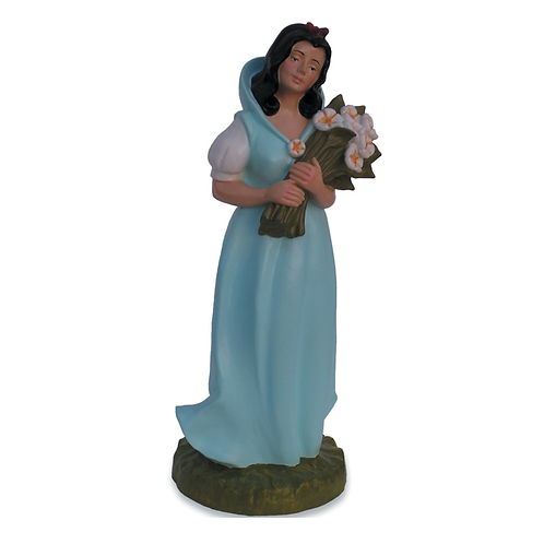 Statue Biancaneve e i sette nani Bonfante
