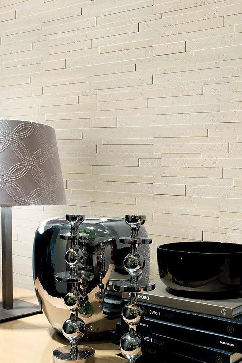 Fiordo Impero Chester 30x56,5 cm effetto muretto 3D