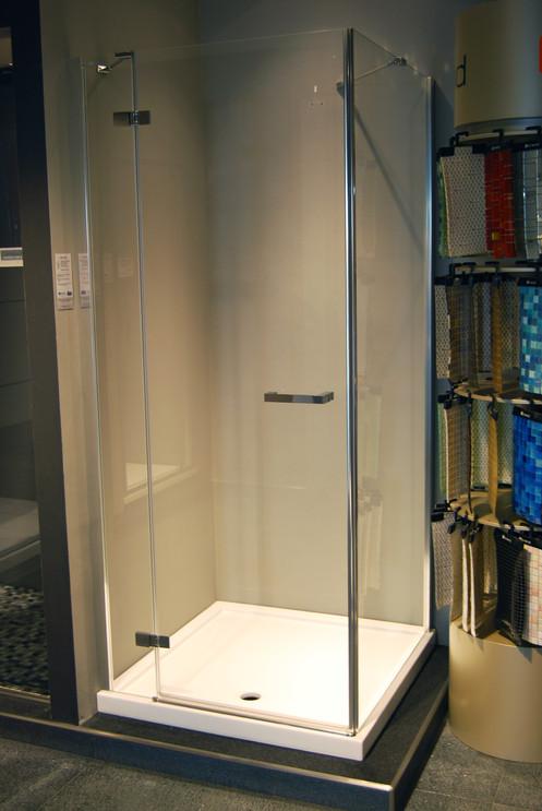 Box Doccia Porta Battente 90x90 Cm Duka Gallery 3000